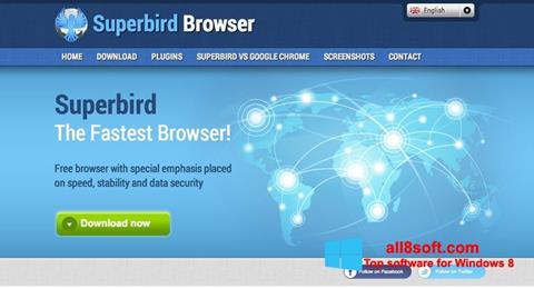 Screenshot Superbird für Windows 8
